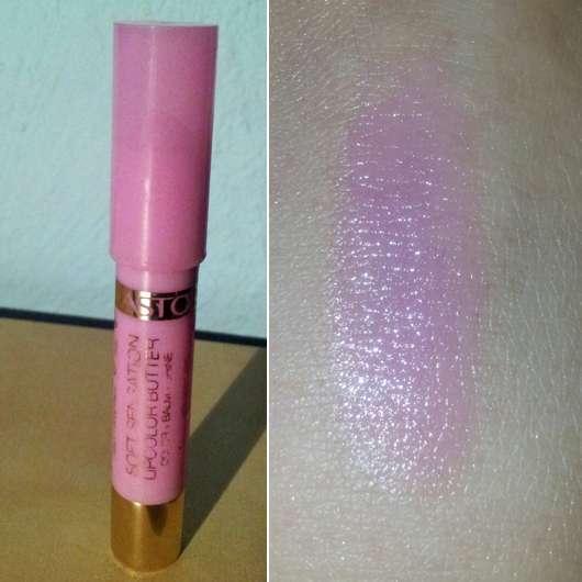 Astor Soft Sensation Lipcolor Butter, Farbe: 007 Delicate Lilac