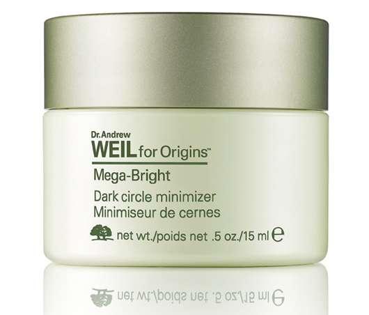 Dr. Andrew Weil for Origins™ Mega-Bright Dark circle minimizer
