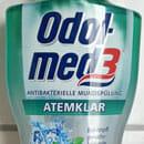 Odol-med 3 Atemklar Antibakterielle Mundspülung