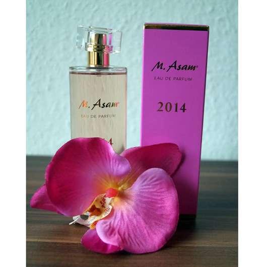 M. Asam 2014 Eau de Parfum
