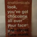 anatomicals anti-stress face mask