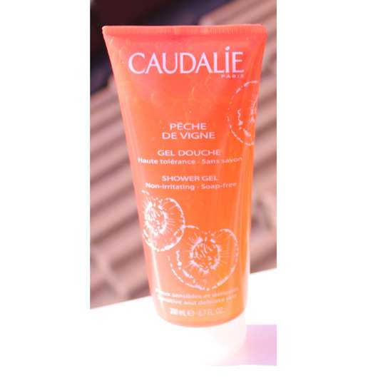 <strong>Caudalie</strong> Pêche De Vigne Shower Gel