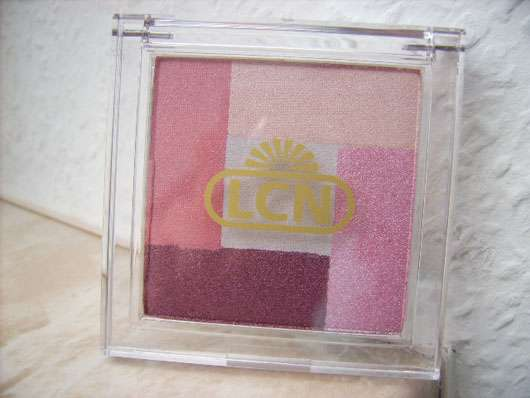 LCN Powder Blush, Farbe: pink orchids (LE)
