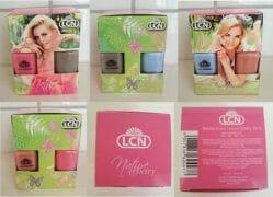 "Produktbild zu LCN Nail Polish Cube ""Nature Poetry"" (LE)"
