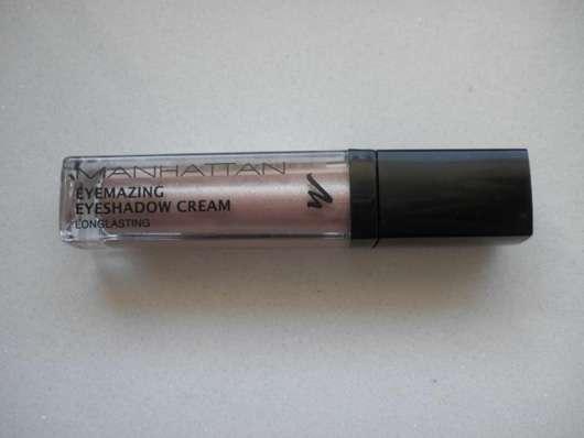 Manhattan Eyemazing Eyeshadow Cream, Farbe: 51C Naughty Nude