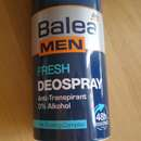 Balea Men Fresh Deospray