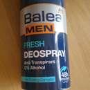 Balea Men Fresh Deospray