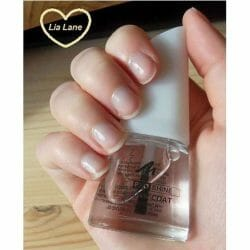 Produktbild zu MANHATTAN Pro Shine Base Coat