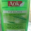 Aok Pur Balance Regulierendes Waschgel