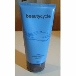 Produktbild zu beautycycle water hydrate replenish cleanser