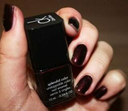 Produktbild zu Calvin Klein Nail Enamel – Farbe: Opus