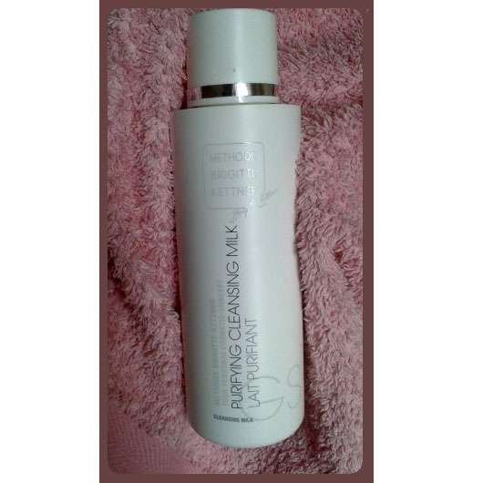 Methode Brigitte Kettner Purifying Cleansing Milk