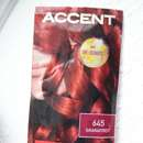 Accent Color 2 Go, Farbe: 645 Granatrot