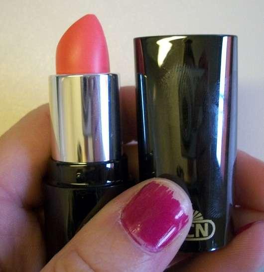 LCN Lipstick, Farbe: coral reef (LE)