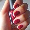 KIKO nail lacquer, Farbe: 224 Dark Pearly Copper
