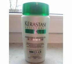 Produktbild zu Kérastase Resistance Bain Force Architecte Shampoo
