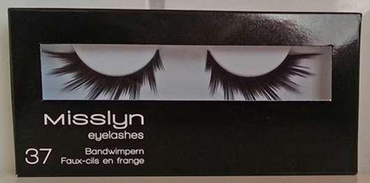 Misslyn Eyelashes, No.: 37
