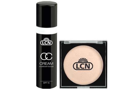 LCN lüftet das Geheimnis strahlend schöner Haut