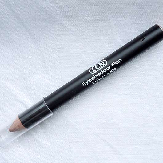 LCN Eyeshadow Pen, Farbe: Brilliant Nude (LE)