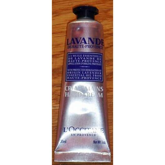 L'Occitane Lavendel Handcreme