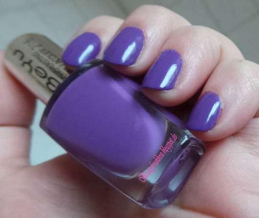 BeYu Long Lasting Nail Lacquer, Farbe: 216