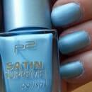 p2 satin supreme polish, Farbe: 080 lofty style