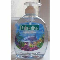 Produktbild zu Palmolive Aquarium Flüssigseife