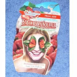 Produktbild zu Montagne Jeunesse Strawberry Soufflé Creme-Maske