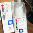Ultrasun Face Tinted SPF30