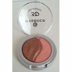 Produktbild zu essence 3D duo eyeshadow – Farbe: 11 irresistible fox-trott