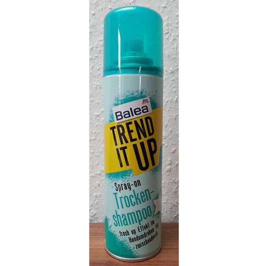 <strong>Balea Trend it Up</strong> Spray-On Trockenshampoo