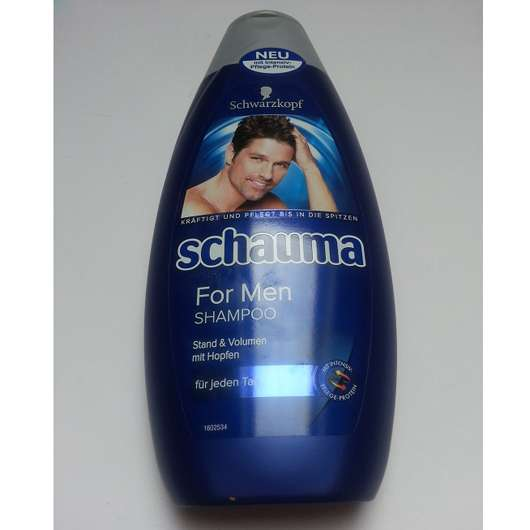 Schauma For Men Shampoo