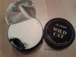 Produktbild zu M. Asam Wild Cat Körperbutter