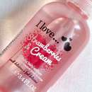I love… Strawberry & Cream Refreshing Body Spritzer