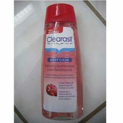 Produktbild zu Clearasil Daily Clear Refreshing Gesichtswasser