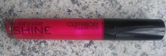 Catrice Infinite Shine Lip Gloss, Farbe: 150 Pink Twice
