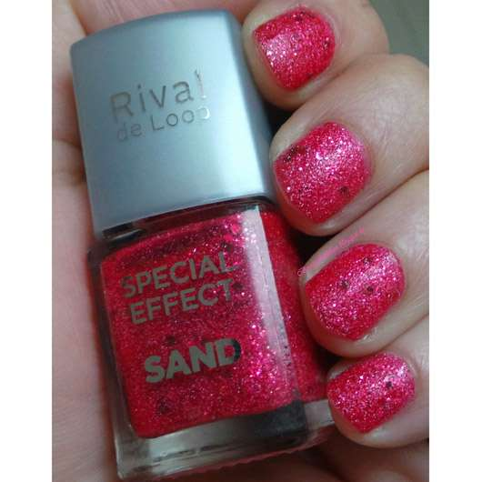 Rival de Loop Special Effect Sand, Farbe: 02