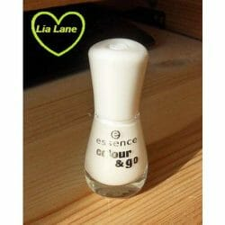 Produktbild zu essence colour & go nail polish – Farbe: 152 give me nude, baby!