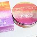 KIKO Glow Touch Lips & Cheeks, Farbe: 102 wave hibiskus (LE)