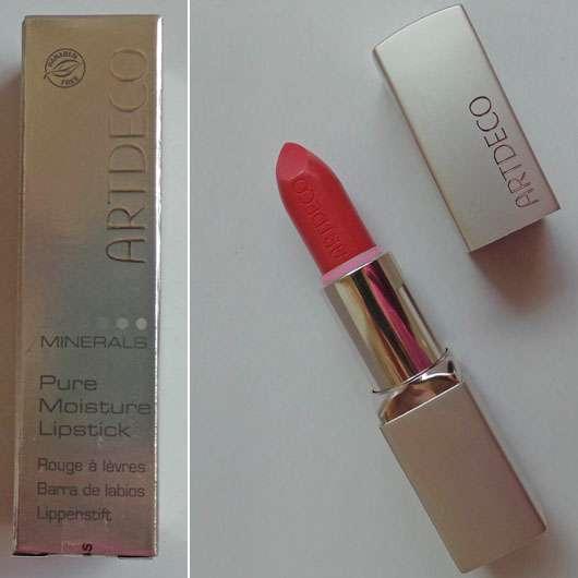 Artdeco Pure Moisture Lipstick, Farbe: 192 pure rosy diamond (LE)