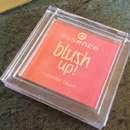 essence blush up! powder blush, Farbe: 10 heat wave