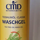 CMD Naturkosmetik Teebaumöl-Classic Waschgel