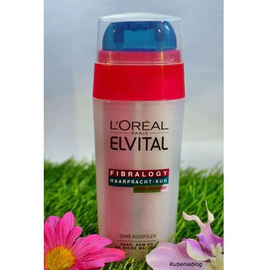 L'Oréal Paris Elvital Fibralogy Haarpracht-Kur Doppel-Konzentrat