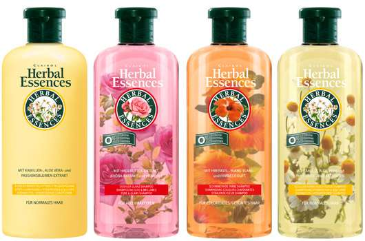 Herbal Essences Limited Retro-Edition