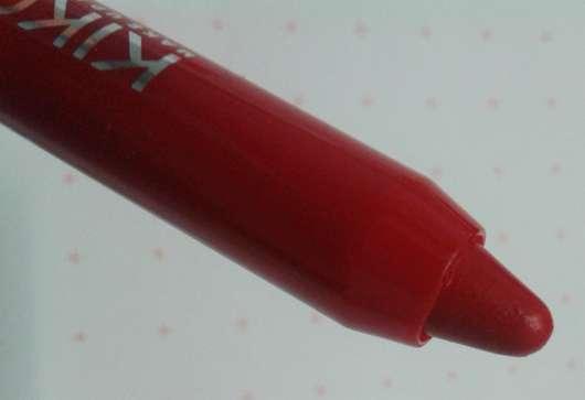 KIKO Rock Idol Lipstick, Farbe: 04 Virtuous Red (LE)