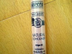 Produktbild zu lavera Trend sensitiv Natural Concealer – Farbe: Beige 03