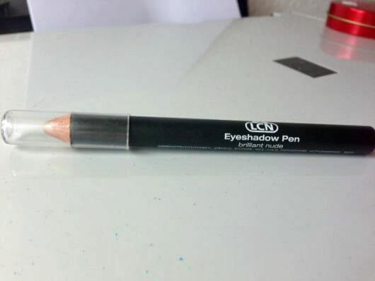 <strong>LCN</strong> Eyeshadow Pen - Farbe: Brilliant Nude (LE)