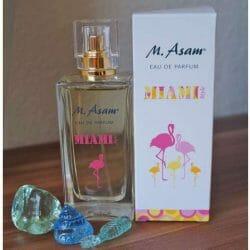 Produktbild zu M. Asam Miami Style Eau de Parfum