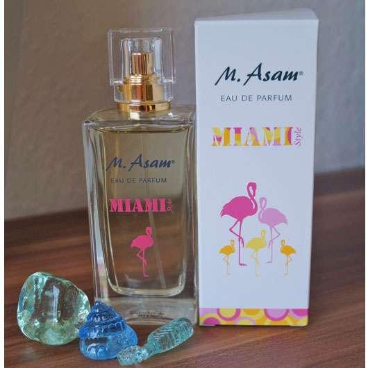 M. Asam Miami Style Eau de Parfum