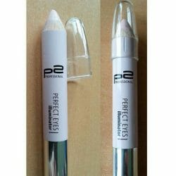 Produktbild zu p2 cosmetics perfect eyes! illuminator – Farbe: 010 ballerina pink